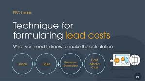 How Much Should I Get Paid How Much Should You Pay For A Ppc Lead