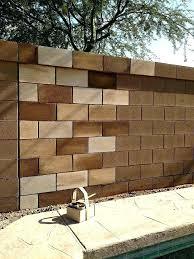best paint for exterior cinder block walls best paint for exterior concrete walls best cinder block
