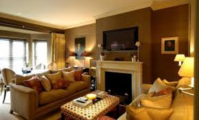 Warm Cozy Living Room Tan Walls Living Room Ideas Home And Furnitures