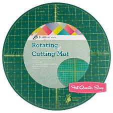 Matilda's Own Self Healing Rotating Cutting Mat Matilda's Own ... &  Adamdwight.com