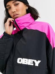 <b>Одежда Obey</b>