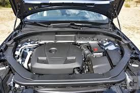 2018 volvo manual transmission. plain 2018 close up of the 2018 volvo xc60u0026039s midrange t6 engine to volvo manual transmission