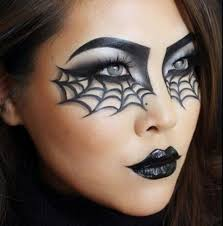 Easy Halloween Face Painting Designs 5 Striking Halloween Looks You Can Recreate Using Your Make