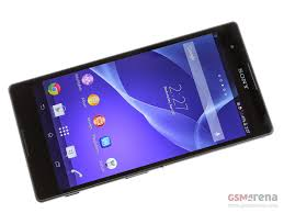 Sony Xperia T2 Ultra pictures, official ...