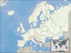 Do 12 lutego 2019 nazwa państwa brzmiała macedonia. Macedonia Polnocna Wikipodroze Wolny Przewodnik Turystyczny