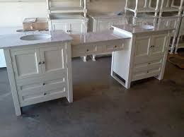 incredible addition and renovation bucks county pa victorian bathroom regarding double sink vanity with makeup area