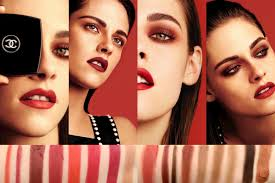chanel le rouge collection no 1 first impressions swatches 24 august 2016 5 ments