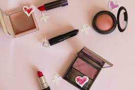 three lipstick and blush dream teams that work