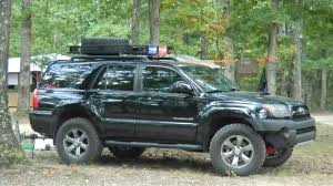 Jason's 2008 Toyota 4Runner Urban Runner | Vehicles | Pinterest ...