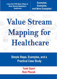 Value Stream Mapping Examples Value Stream Mapping For Healthcare Simple Steps Examples And A Practical Case Study