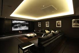 coffer lighting. Perfect Home Cinema Lighting Coffer