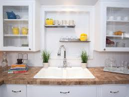 Kitchen Alcove Photo Page Hgtv