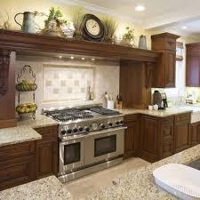 Decor Over Kitchen Cabinets Kitchen Decor Above Kitchen Cabinets Decorating Above Kitchen