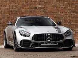 Обзор amg gt black series: 2020 Used Mercedes Benz Amg Gt R Pro Iridium Silver