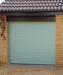 rd77 diy single electric remote control roller garage door
