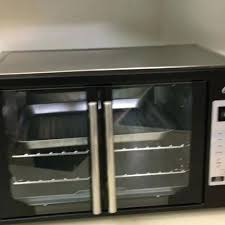 french door toaster oven combination microwave toaster oven present digital convection oven with french doors oster double door toaster oven costco