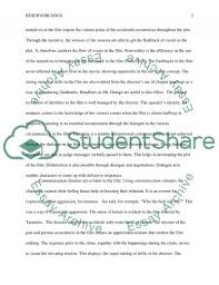 movie analysis essay co movie analysis essay
