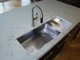 sinks custom kitchen sinks stainless steel sink and countertop combo undermount sink with modern with