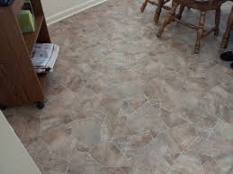Kitchen Floor Lino Vinyl Flooring For Kitchen Ruffles U0026 Rhythms Painted Vinyl
