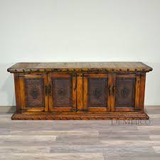 mexican living room furniture. antigua tv stand mexican living room furniture