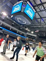 Pegula Arena Seating Chart Pegula Ice Arena Pegulaicearena Twitter