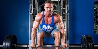 muscle strength full body workout routine