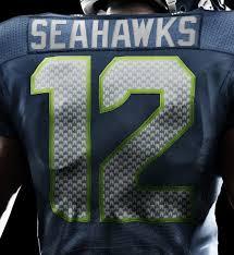 Numbers Seattle Seahawks Seahawks Jersey Seattle Jersey
