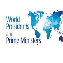 Country Capital Currency President Prime Minister List Pdf