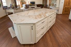 Colonial Gold Granite Kitchen Tittle Gallery