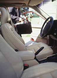 leather interior on your car adds a luxurious appeal to the vehicle but when there