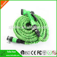 hot ing fabric flat garden hose