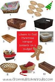 Best 25 Christmas Gift Ideas Ideas On Pinterest  Simple How To Make Hampers For Christmas Gifts