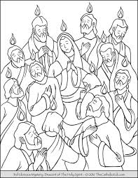 Small Picture Catholic Rosary Coloring Pages Faceboulcom
