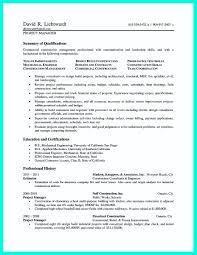 Construction Project Manager Resume Samples 12 Elsik Blue Cetane