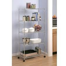 kitchen wire shelving. Kitchen Wire Shelving Innovative Chrome Shelves Charming Racks Pantry Units H