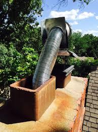 chimney flue liner a part chimney flue liner finish