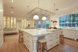 Square Kitchen Wonderful Large Square Kitchen Island In Dream Kitchens Within