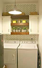 budget laundry room
