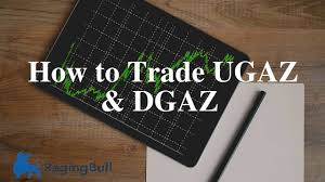 Ugaz Stock Chart Ugaz Stock Dgaz Stock Heres How To Trade Them Ragingbull