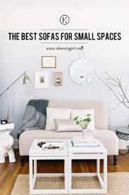 couches for small spaces. There\u0027s Nothing More Adult Than Buying A Couch Of Your Very Own, In My Opinion. However, Most \u201cstarter\u201d Homes And Apartments Won\u0027t Fit The Giant, Couches For Small Spaces