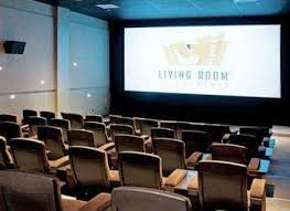 Living Room Theater Portland Oregon Exterior