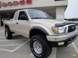 2001 Toyota Tacoma Review