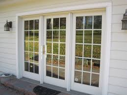 traditional patio doors anderson sliding glass doors small