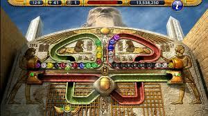 Luxor 2 HD pc-ის სურათის შედეგი