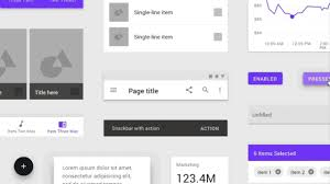Google Material Design Rails Exclusive Material Theming Is Googles Ambitious New Design