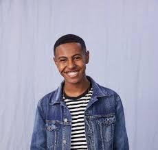 National Youth Poet Laureate
