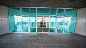make your glass door look new with repair and replacement services