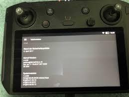 <b>New Smart</b> Controller Firmware Released (10/01/<b>2020</b>)   DJI FORUM