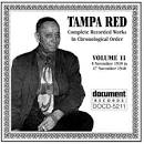 Complete Recorded Works, Vol. 11 (1939-1940)
