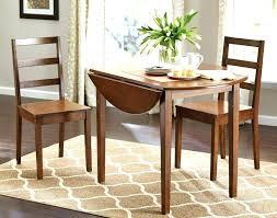 round drop leaf kitchen table drop drop leaf table set ikea